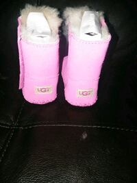 pair of pink UGG boots Chesapeake, 23323
