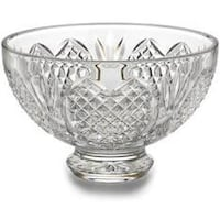 clear cut glass bowl with lid Rockville, 20852