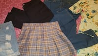 Women's Clothes- all included Houston, 77065
