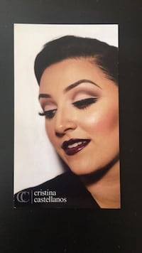 Makeup artist lessons Castro Valley