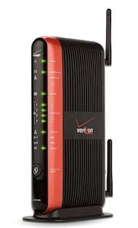 Verizon Fios Router Actiontec MI424WR Rev I Gaithersburg