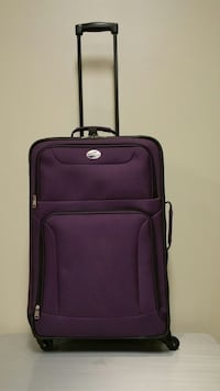 "AMERICAN TOURISTER 26"" LUGGAGE (please see all photos)"