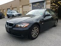 2006 BMW 325 4D Sedan  Clean ...only 121k Miles Laurel, 20707