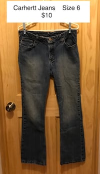 Carhert Jeans Anderson, 46011