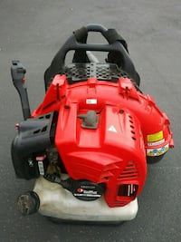 Blower Red max z 150