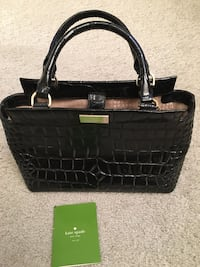 Kate Spade Crocodile Pattern Tote Bag College Park, 20740