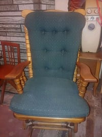 RockingChair. Does Not Have A Foot Stool 37 km