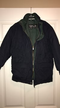 Youth Winter Coat - Toma brand size 8 Georgetown, 40324