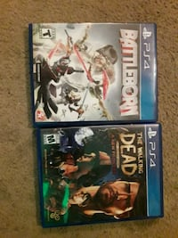 2 ps4 games Manchester