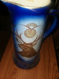 Giant beer stein South Bend, 46614