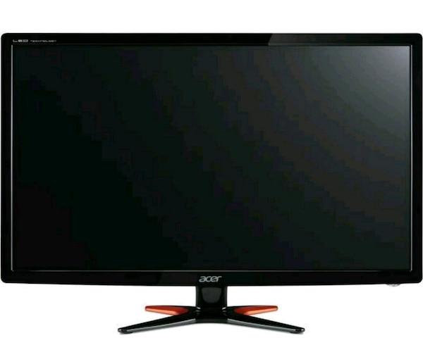 Acer GN246HL 144hz Monitor 1920x1080 1ms refresh