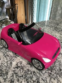 Barbie items EUC Barbie convertible bicycle & 4-wheeler Price firm All 3 for $25 Won't separate  Lincoln, 68516