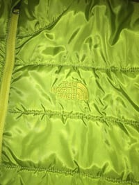 Kids boys The North Face  Jacket 37 km