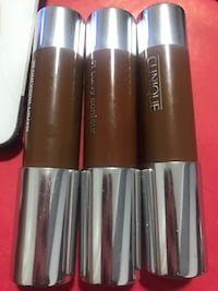 Clinique foundation stick /sculpting contour Calgary, T2Y