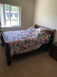 Full and queen bedset