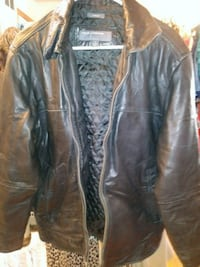 Mens Leather Jacket size Small Camden County, 08012
