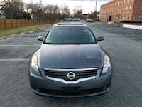 2008 Nissan Altima 2.5 S Silver Spring
