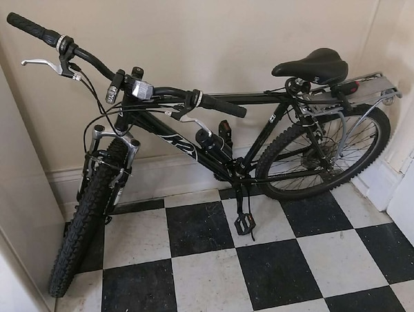 Used K2 Mountain Bike 2 2 Zed For Sale In Perth Amboy Letgo