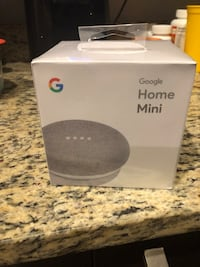 Google Home Mini Chicago, 60625