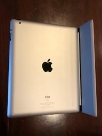 iPad 2 - 64gb - White - WiFi Brisbane, 94005