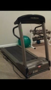 Vision Fitness T 9600