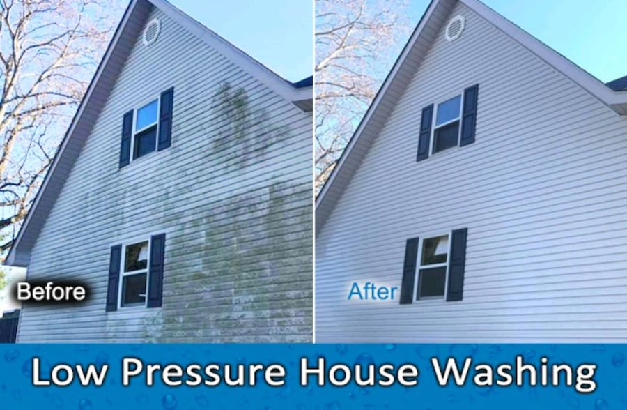 Property House cleaning/ pressure wash 74a92d4c-394a-4ebf-9705-46681cb31658