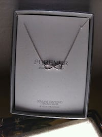 Forever diamond necklace Riverside, 92501