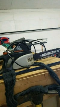 Electric chainsaw Somerset, 02726