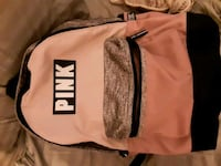 "VICTORIA SECRET ""PINK"" MEDIUM SIZE BACKPACK Omaha, 68114"