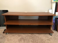 Wood Entertainment Center Beltsville, 20705