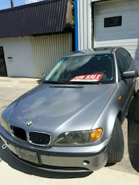 2003 BMW 3-Series Cambridge