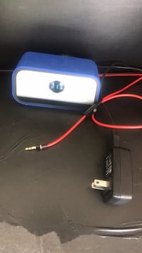 Mini speaker with wires Niceville, 32578