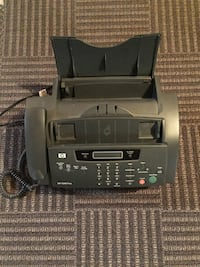 HP 1040 Fax machine  Newmarket, L3X 2N3