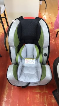 EvenFlo Car Seat null