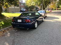 2000 Ford Mustang Mississauga