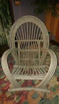 Willow Tree Rocking Chair