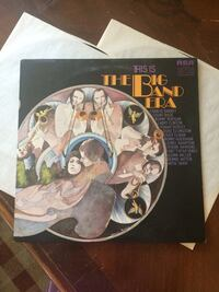 Vinyl Record ~ This is the Big Band Era Thousand Oaks, 91361