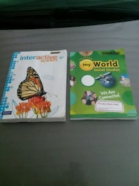 These are children's books written by Pearson alwa Kingsport, 37663