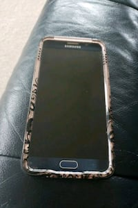 Samsung Note5 with case 3500 km