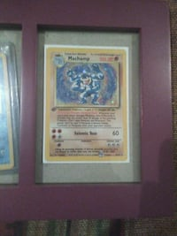 Pokemon 1st edition Owasso, 74055