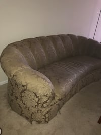 Three seater couch for sale Alexandria, 22311
