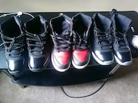 Gamma 11's spacejam 11's and bread 1's  Norcross, 30093