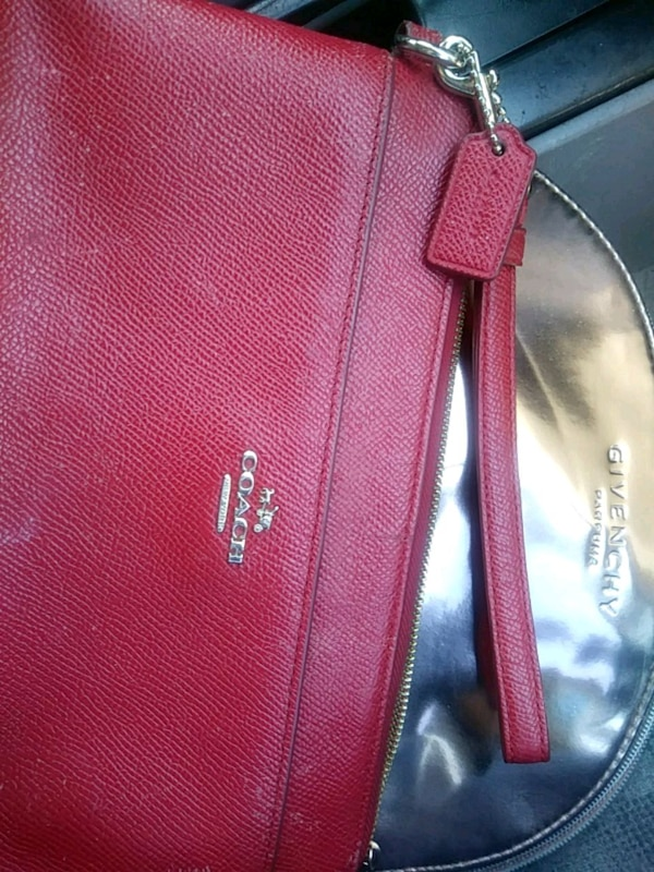 0ede8240accd Used Coach and givenchy for sale in Dallas - letgo