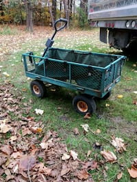 Outdoor garden cart / wagon Breslau, N0B 1M0