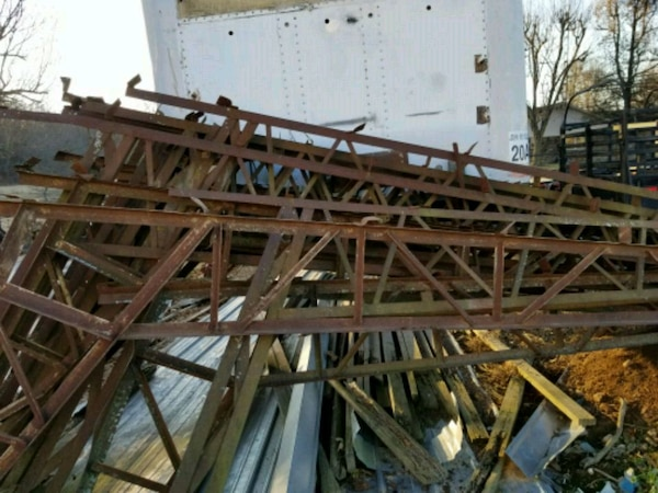 Used Used chicken house trusses for sale in Springdale - letgo