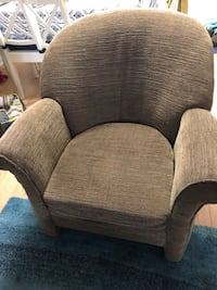 Pair of brown chairs from Wayfair Port Colborne, L3K 1G3