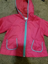 Girls spring coat. 6-12M Barrie, L4N 8V4