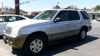Mercury - Mountaineer - 2003 Oxford, 30054