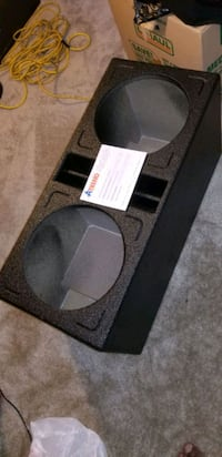 12 inch  pro subwoofer box  Baltimore