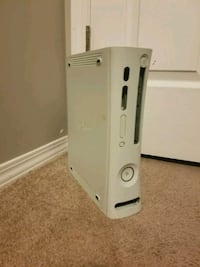 Broken Xbox 360, does turn on. Only $20 Calgary, T2X 2X7